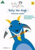 baby einstein - baby van gogh - farvernes verden - DVD