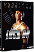 lock up / bag lås og slå - DVD