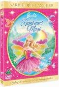 barbie fairytopia - regnbuens magi / barbie fairytopia - magic of the rainbow - DVD