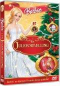 barbie in a christmas carol / barbie i en julefortælling - DVD