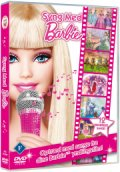barbie sing along - DVD