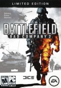battlefield: bad company 2 (two) limited edition - PC