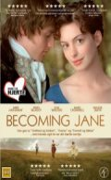 becoming jane - DVD