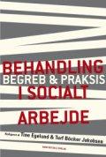 behandling i socialt arbejde - bog