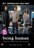 being human - sæson 1 - DVD