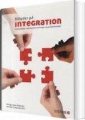 billeder på integration - bog