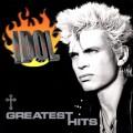 billy idol - greatest hits - cd