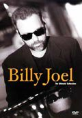 billy joel - the ultimate collection - DVD