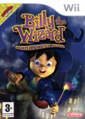 billy the wizard - wii