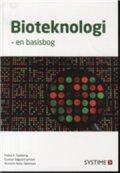 bioteknologi - en basisbog - bog