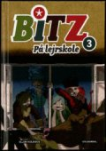 b.i.t.z - på lejrskole - bog