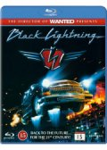 black lightning - Blu-Ray