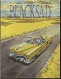 blacksad 5: amarillo - Tegneserie