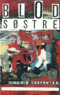 blodsøstre - bog
