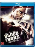 blood and bone - Blu-Ray