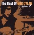 bob dylan - the best of bob dylan vol.2 - cd