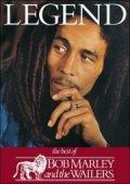 bob marley - legend - DVD