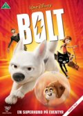 bolt - disney - DVD