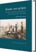 bonde, stat og hjem - bog
