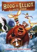 open season / boog & elliot - vilde venner - DVD