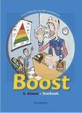 boost - 5. klasse - CD Lydbog