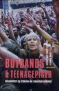 boybands og teenagepiger - bog