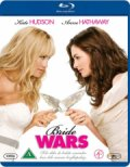bride wars - Blu-Ray