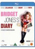 bridget jones diary / bridget jones dagbog - Blu-Ray