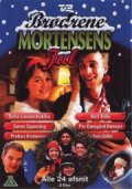 brødrene mortensens jul - tv2 julekalender - DVD