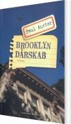 brooklyn dårskab - bog