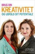 brug din kreativitet - bog
