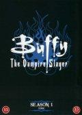 buffy - sæson 1 - DVD