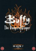 buffy - sæson 7 - box - DVD