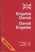 business fagordbog, dansk-engelsk/engelsk-dansk  - sampak