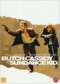butch cassidy and the sundance kid - DVD