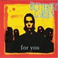 butterfly garden - for you - cd