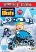 byggemand bob - den store vinterfest - DVD
