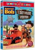 byggemand bob i det vilde vesten - DVD