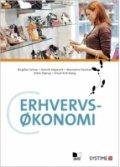 c erhvervsøkonomi - bog
