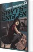 cherub 14 - skytsenglen - bog