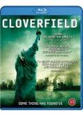 cloverfield - Blu-Ray