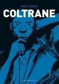 coltrane - bog