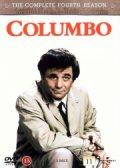 columbo - sæson 4 - DVD