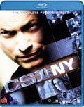 csi - new york - sæson 4 - Blu-Ray