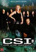 c.s.i. - sæson 5 - DVD
