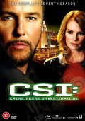 c.s.i. - sæson 7 - DVD
