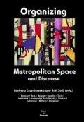 czarniawska/solli, organizing metropolitan space - bog