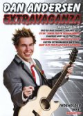 dan andersen extravaganza - DVD
