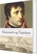 danmark og napoleon - bog