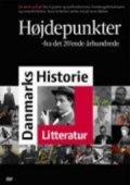 danmarks historie - litteratur - DVD